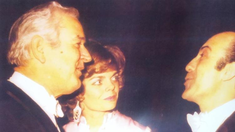 Nixon Treasury Secretary John Connally