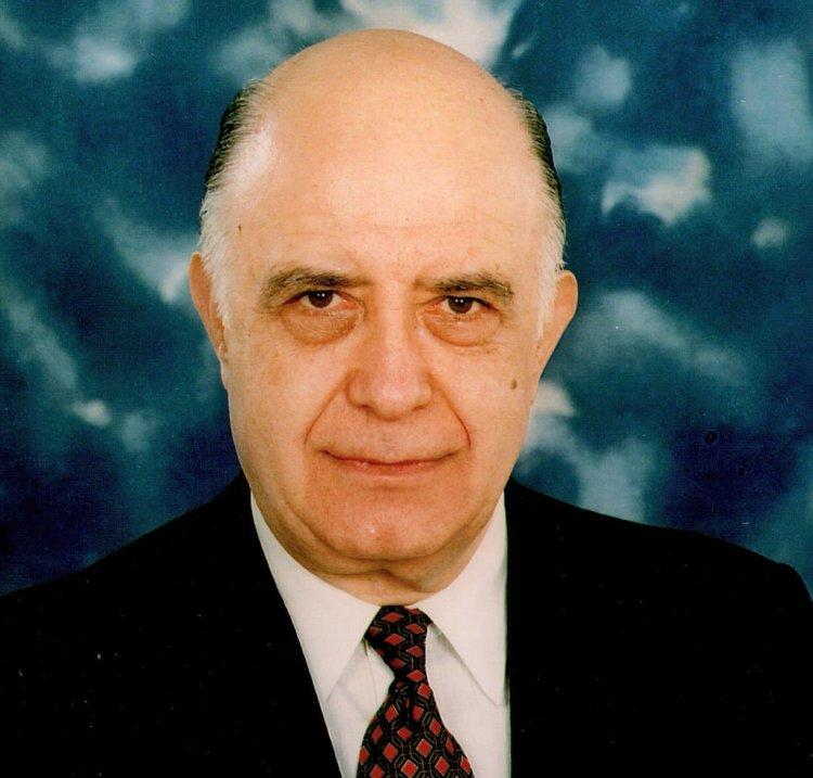 Elias Demetracopoulos